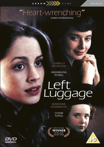 Left Luggage Movie | TVGuide.com