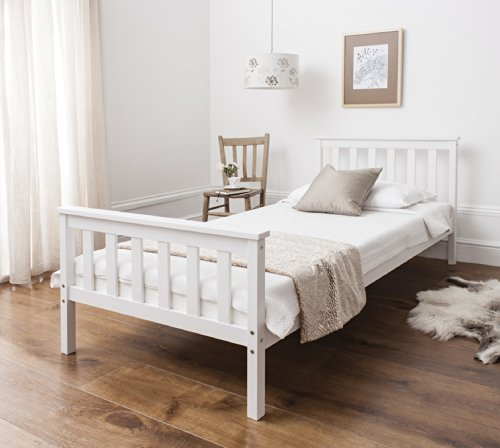single-bed-in-white-3ft-single-bed-wooden-frame-white-dorset