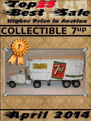 april-2014-collectible-7up-top25-best-sale-higher-price-in-auction-english-edition