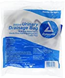 Special pack of 5 URINARY DRAINAGE BAG DYNAREX 4271 2000ML X 5