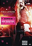 Avril Lavigne - The Best Damn Tour  [DVD] [2008]