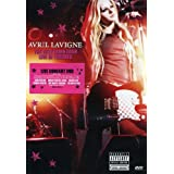 Avril Lavigne - The Best Damn Tour  [DVD] [2008]by Avril Lavigne
