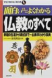 面白いほどよくわかる仏教のすべて―釈迦の生涯から葬式まで 仏教早わかり事典 (学校で教えない教科書)