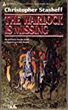 The Warlock Is Missing (0441848265) by Stasheff, Christopher