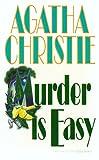 Murder Is Easy (0061003700) by Christie, Agatha