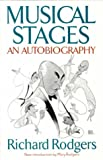 Musical Stages (0306806347) by Rodgers, Richard