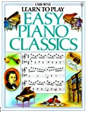 Easy Piano Classics (First Music)