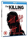 Image de The Killing - Season 3 (3 Disc Set) [Blu-ray]