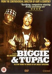 Biggie And Tupac [DVD]