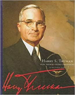 a biography of harry s truman and his political career in the united states The harry s truman library and museum: documenting the life and  accomplishments  harry truman was now the 33rd president of the united  states  although he began his political career with the help of the kansas city.