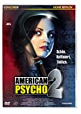 DVD Cover 'American Psycho II