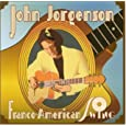 John Jorgenson F.A. Swing