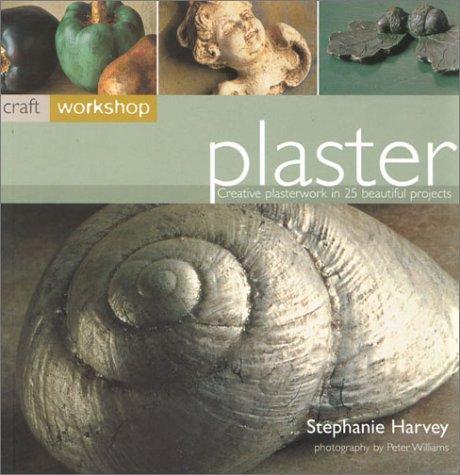 Craft Workshop: Plaster