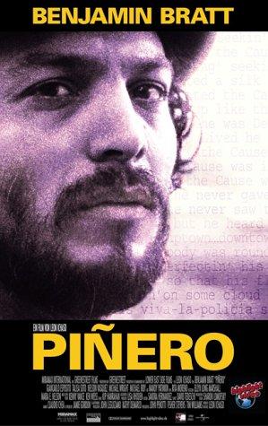 Piñero [VHS]
