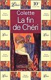 echange, troc Sidonie-Gabrielle Colette - La Fin de Chéri