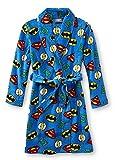 Justice League Boys Robe, Superman, Batman Kids Sizes 2T-16