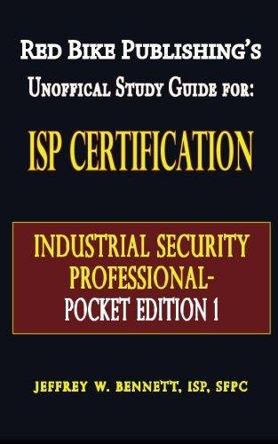 industrial security manual pdf