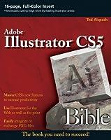 Illustrator CS5 Bible ebook download