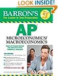 Barron's AP Microeconomics/Macroecono...
