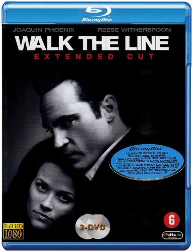 Walk the Line [Extended Cut] / Переступить черту (2005)