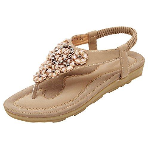 oasap-womens-flat-boho-slingback-t-strap-rhinestone-ankle-strap-thong-sandals-nude-euro39-us7-uk5