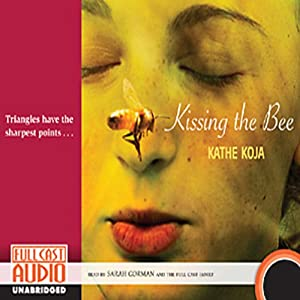 Kissing the Bee | [Kathe Koja]