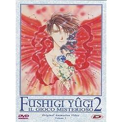 Fushigi Yûgi 2 - Il gioco misteriosoVolume02Episodi04-06