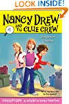 Sleepover Sleuths: 1 (Nancy Drew and...