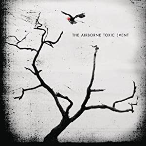 The Airborne Toxic Event from Major Domo Records / Shout Factory