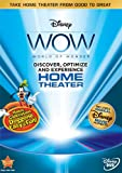 DISNEY WOW: WORLD OF WONDER (SINGLE-DISC DVD)