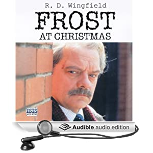 Frost at Christmas (Unabridged)