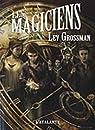 Les magiciens par Grossman