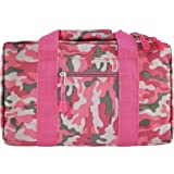 VISM by NcStar Discreet Pistol Case (CPP2903), Pink Camouflage