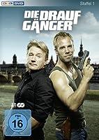 Die Draufg�nger - Staffel 1