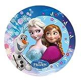 Tortenaufleger, Kuchenoblate Disney Frozen, Elsa die...