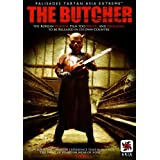 The Butcher ~ Kim Sung-il