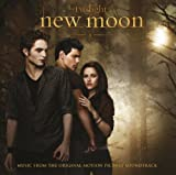The Twilight Saga: New Moon - Music From The Original Motion Picture Soundtrack by Various Artists