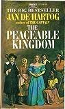 The Peaceable Kingdom: An American Saga (0449017737) by Jan De Hartog