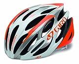 Giro Saros Helmet - Matt Titanium, Medium