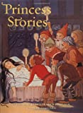 Cooper Edens Classic Illustrated Princess Stories (A Classic Illustrated Edition)