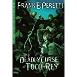 The Deadly Curse of Toco-Rey (The Cooper Kids Adventure Series #6) ~ Frank Peretti