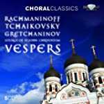 Russian Choral Works - 5CD Box