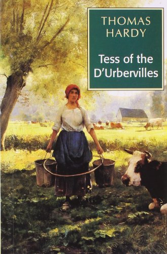 thomas hardy tess of the durbervilles essay A set of 3 exemplar essays for the text 'tess of the d'urbervilles' by thomas hardy  these essays were all written by the same student, and.