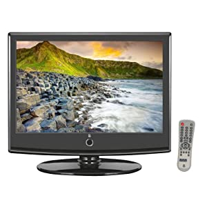 Pyle Home PTC157LC 15.6-Inch 60Hz Flat Panel LCD HDTV (Discontinued by Manufacturer)