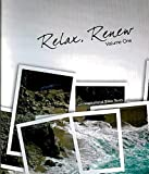 img - for Relax, Renew V1 Blu-ray (Blu-ray Disc) book / textbook / text book