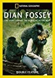National Geographic Dian Fossey / Mountain Gorillas - Lost Film Of Dian Fossey [DVD]