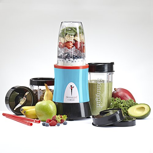 Skinnygirl by BELLA 700W Personal Extraction Blender
