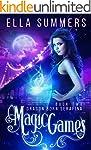 Magic Games (Dragon Born Serafina Boo...