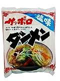 麺のスナオシ サッポロラーメン タンメン 5P×6入