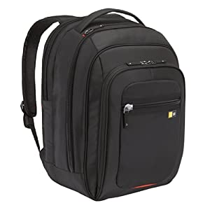 Case Logic 16 inches Professional Backpack ZLB116